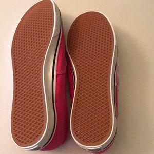 7b153ac1c4 Vans Shoes - Vans Authentic Lo Pro Women s shoes